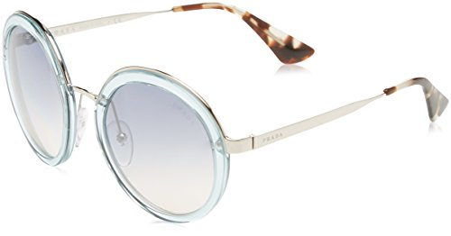(Prada Women's PR 50TS Sunglasses 54mm)
