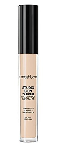 Smashbox Studio Skin 24 Hour Concealer, Fair, 0.08 Fluid - Market Mall Fair