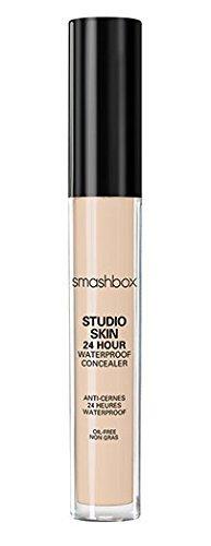 Smashbox Studio Skin 24 Hour Concealer, Fair, 0.08 Fluid Ounce