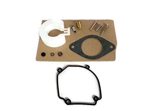 346871220M Carburetor Carb Repair Kit Tohatsu Nissan Outboard M 25-30HP 853780A1