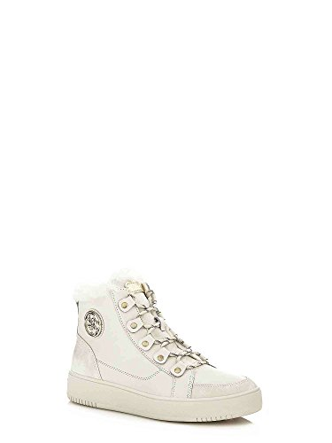 FLDIN4 LEA12 blanco Mujeres Zapatos Guess pY0Hdxwx
