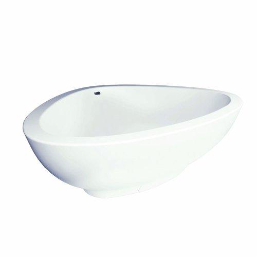 (Axor 18950000 Massaud Freestanding Tub)