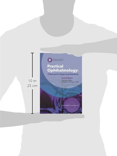 Practical Ophthalmology: A Manual for Beginning Residents