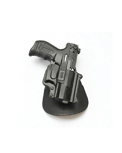 Fobus Concealed Carry Shoulder Rig Holster for Walther P22