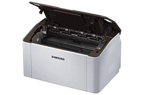 Samsung SL-M2020W/XAA Wireless Monochrome Printer