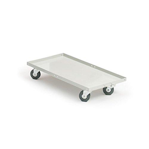Cubitainer Cart Double 26.5''L x 13.25''W x 5''H