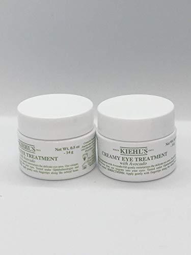 Kiehls Creamy Eye Treatment Avocado product image