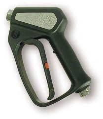 Pressure Washer Trigger Gun, St-2700, 5000psi/12gpm 202700600 by Suttner