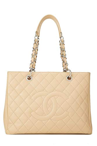 Chanel Quilted Handbag - 5