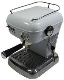 Ascaso DR.20UK Dream Versatile Coffee Machine, Cloud White by ...