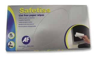AF International STI200  Lingettes, Safetiss, pk200 10 pack