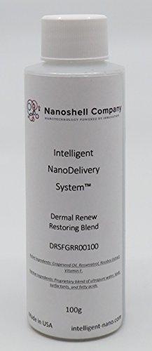 Dermal Renew Restoring Blend (Nano Liposome & Emulsion Formula)