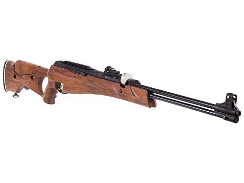 underlever air rifle - 3