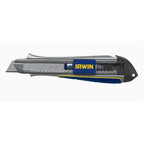 IRWIN 2086201 Pro Touch Snap Knife 18mm