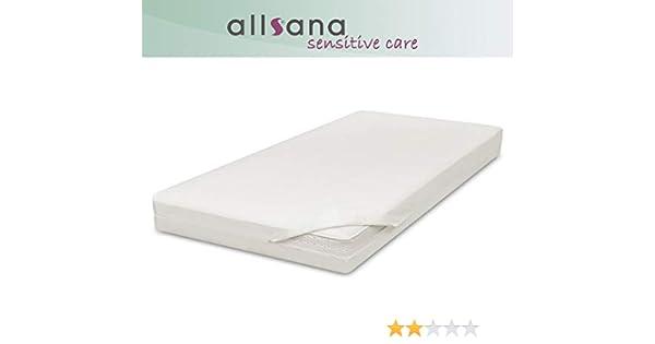 sensitive Allsana 180 x 200 x 30 cm funda para colch/ón care