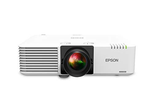 Projetor Multimidia EPSON Powerlite L510U 5000 Lumens Wuxga FULL HD - V11H903020