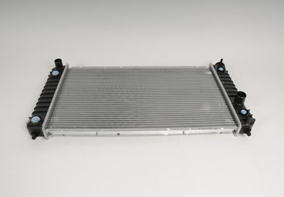 (ACDelco 20837 GM Original Equipment Radiator)