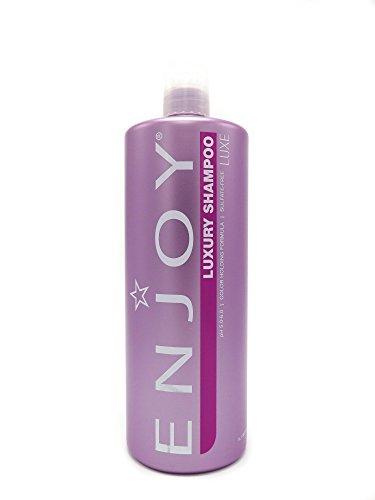 Enjoy Sulfate-Free Luxury Shampoo, 33 Ounce