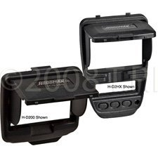 Hood Lcd Cap - HOODMAN H-D70S LCD HOOD AND CAP (NIKON D70 & D70S)