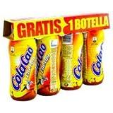 Cola Cao Energy - 6 Paquetes de 3 x 188 ml- Total: 3.384 l ...