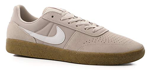 Nike Men's SB Team Classic Desert Sand/Light Brown/Gum/White Skate Shoe 10 M US