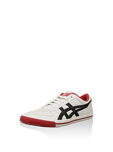 Asics Onitsuka Tiger - Sneaker Ragazzi - Whithe/Black (1090)