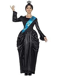 Women's Queen Victoria Deluxe Costume