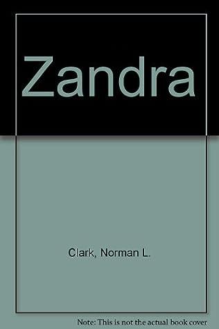book cover of Zandra