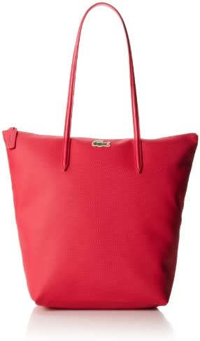 Lacoste Women s Concept Vertical Tote Bag