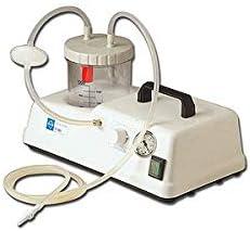 Gima – Aspiradora quirúrgica Super Tobi – 230 V / 50 – 60 Hz ...