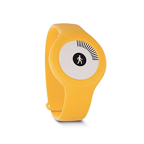 Withings Go - Activity and Sleep Tracker, Yellow by Withings