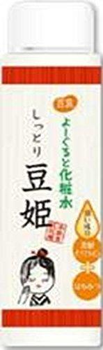 【ナチュラル】豆乳よーぐると化粧水 しっとり豆姫のサムネイル
