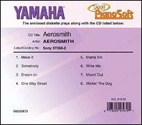 Aerosmith Smart Pianosoft 3.5