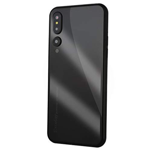 Matoen Smartphone 5.72 Inch Dual QHD Camera Android 6.1 1+4G GPS 3G Call Mobile Phone Smartphone US (Black) by Matoen (Image #3)