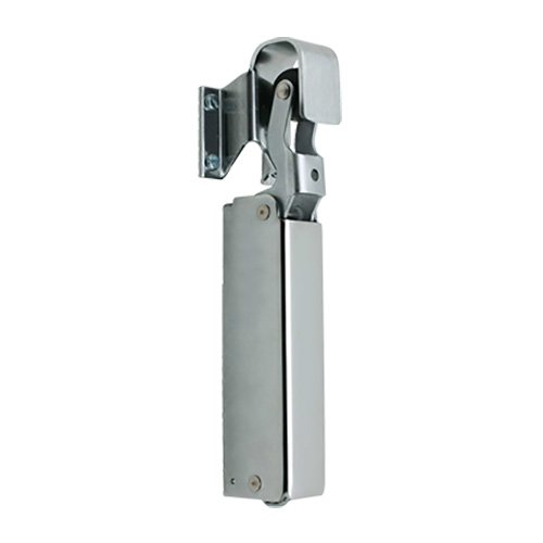 Door Closer - KASON 1094 - Hydraulic - Concealed Mount - Offset Hook 1-1/8'' by Walk In Cooler Parts