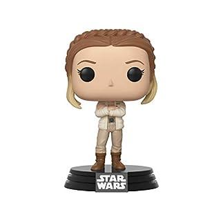 Funko Pop! Star Wars: Episode 9, Rise of Skywalker - Lieutenant Connix