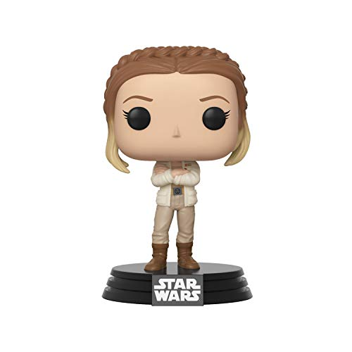 Funko Pop! Star Wars: Episode 9, Rise of Skywalker - Lieutenant Connix