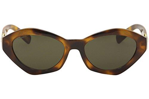 para Versace Mujer Havana Sol de Gafas OxawY0