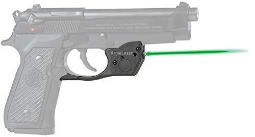Beretta 92fs Green - 1