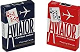 Aviator Playing Cards, Case of 12