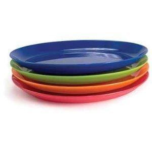 GSI Outdoors Gourmet Plate Set
