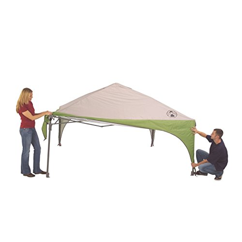 Coleman Instant Beach Canopy, 10 x 10 Feet by Coleman (Image #3)