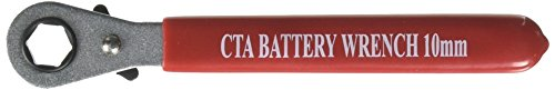 CTA Tools 3149 Battery Wrench – 10-Millimeters Review