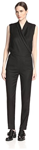mm6-maison-martin-margiela-womens-s32fp0040-963-surplice-jumpsuit-black-40-it-6-us