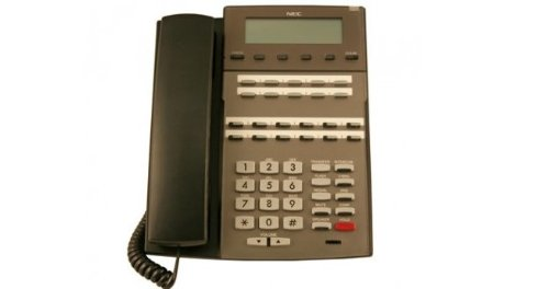 NEC DSX 22-Button Display Phone ()