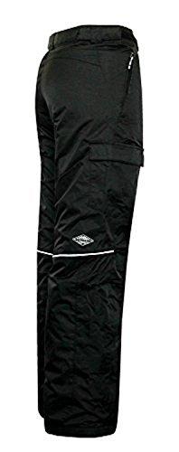 Columbia Youth Boys Artic Trip II Snow Pants Omni Heat Waterproof (XS 6/7)