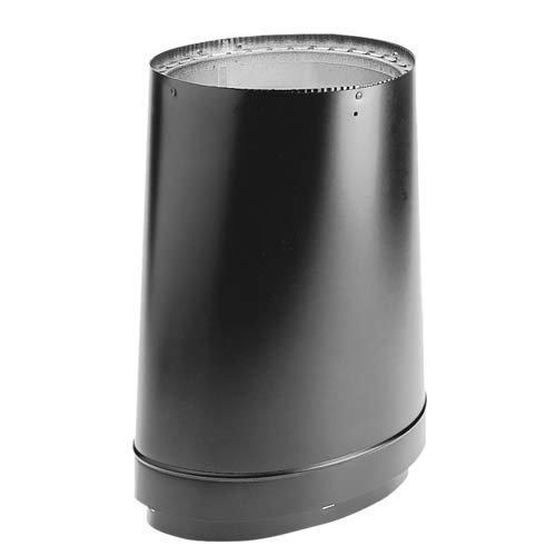 oval chimney adapter - 2
