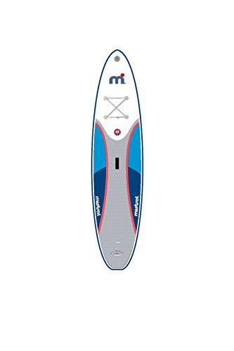 Mistral Allround Adventure 11'5, Standup Paddel Board, i SUP