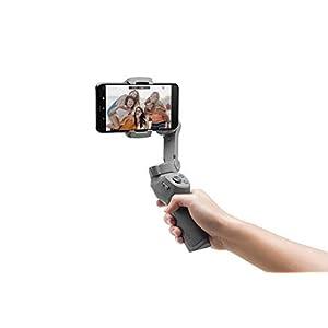 Premsons Dji Osmo Mobile 3 Handheld Gimbal Stabilizer for Smartphone ( Black ) 13