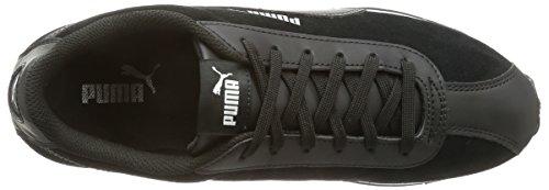 Black Chaussons Puma Sd Gymnastique De Pour puma Turin Femme Black 6wzqwZ